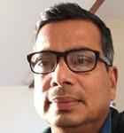 Dr. Sujit Ghosh, founder of Kushal.